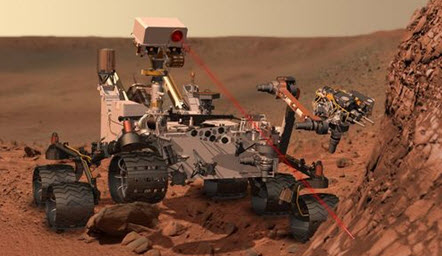 Mars Science Lab